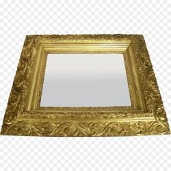 Small Of Art Deco Mirror