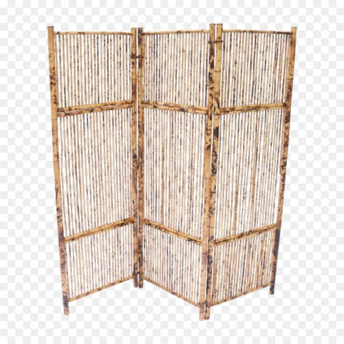 Medium Of Bamboo Room Divider