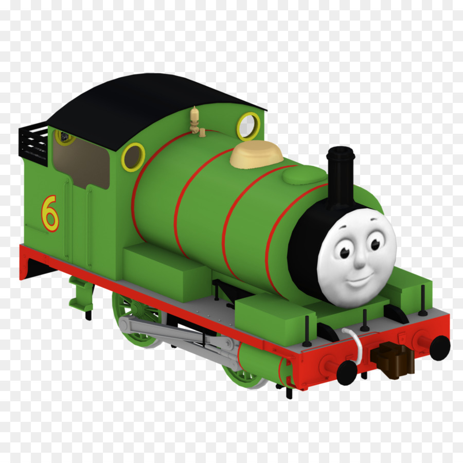 Fullsize Of Percy Thomas And Friends