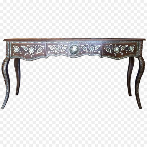 Medium Of Moroccan Coffee Table