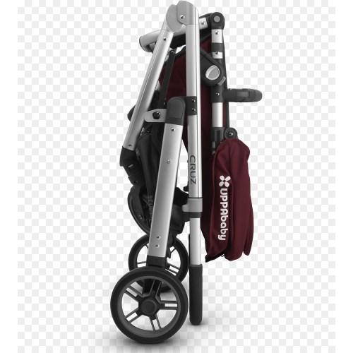 Medium Crop Of Uppababy Vista Stroller