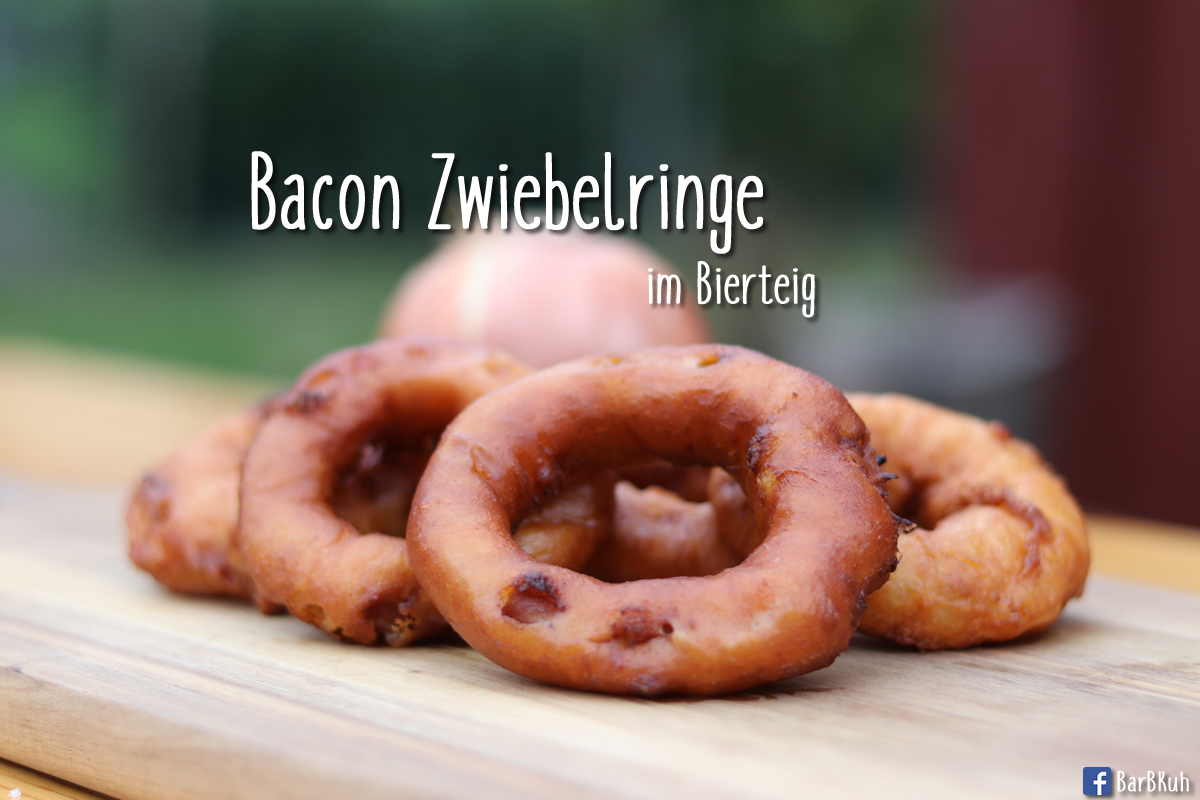 bacon-zwiebelringe