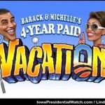 The Obamas Live Like Royalty