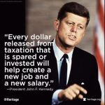 Have Democrats Forgotten JFK?