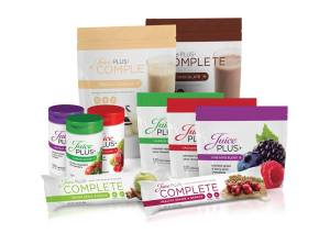 Juice Plus all products