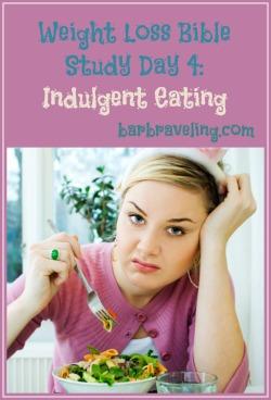 Weight loss eating habits