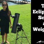 Total Eclipse Pics, Science and Weight Loss