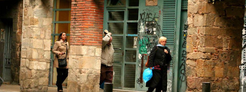 Exploring Barcelona's Vibrant El Born Neighborhood