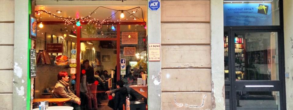 5 Cute Cafes in Gracia, Barcelona's Coolest Neighborhood