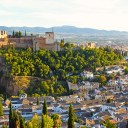 The Magic of the Albayzin in Granada