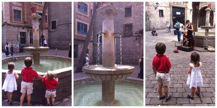 Plaza-Neri-Barcelona-Colours
