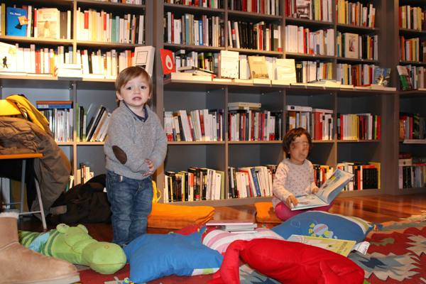 Tulabooks club de lectura para bebes