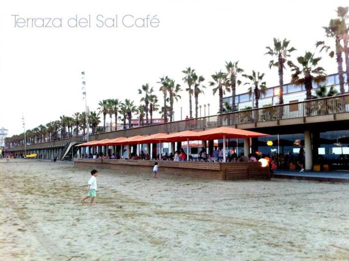 Sal café Barcelona