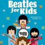 Beatles for kids Barcelona