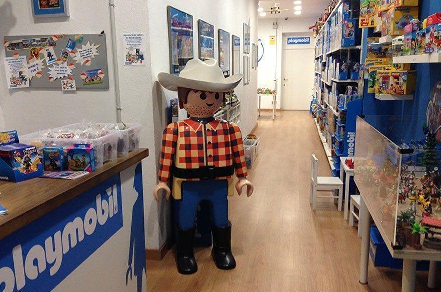 tiendas juguetes barcelona