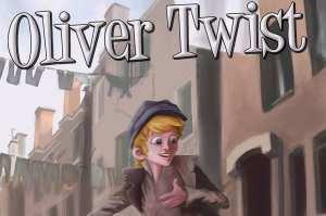 oliver twist el musical | teatre infantil barcelona