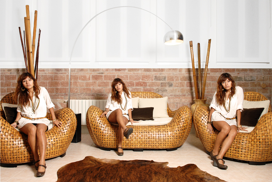 Barcelona Professional Model Studio Photography Classes