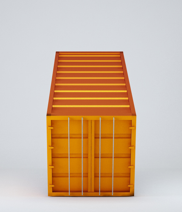 Container bar Barinbox