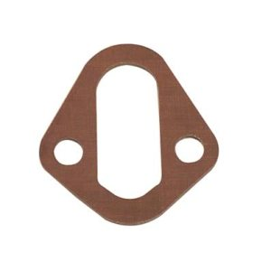 Phenolic fuel pump plate SBF
