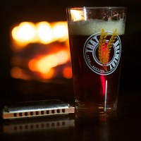 THAT Brewery and the Blues Harp
