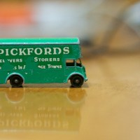 Pickfords Moving is here!