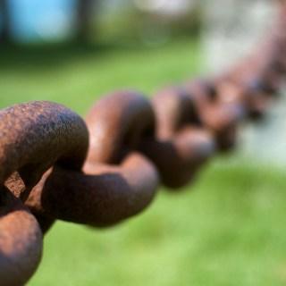 Each Link Makes a Chain