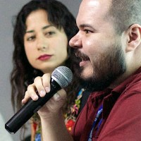 Sandra Listens to Jorge