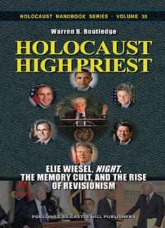 Holocaust High Priest Elie Wiesel-1