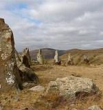 Armenian Stonehenge Confounds Scholars
