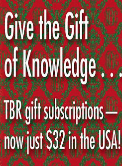 US Gift Subscriptions for Just $32!