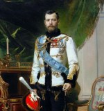 New TBR Podcast: Tsar Nicholas II, the Murder of a Great Man