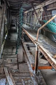 Bradmills Birdshit Conveyor