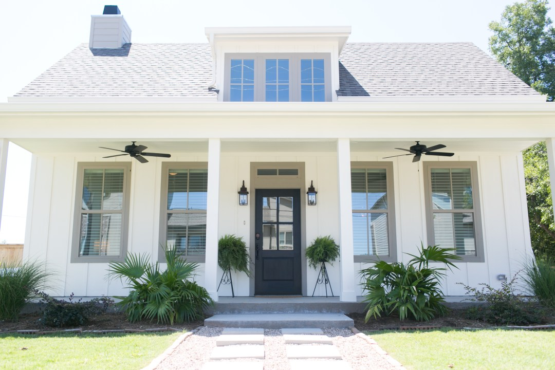 southern style house waco tx