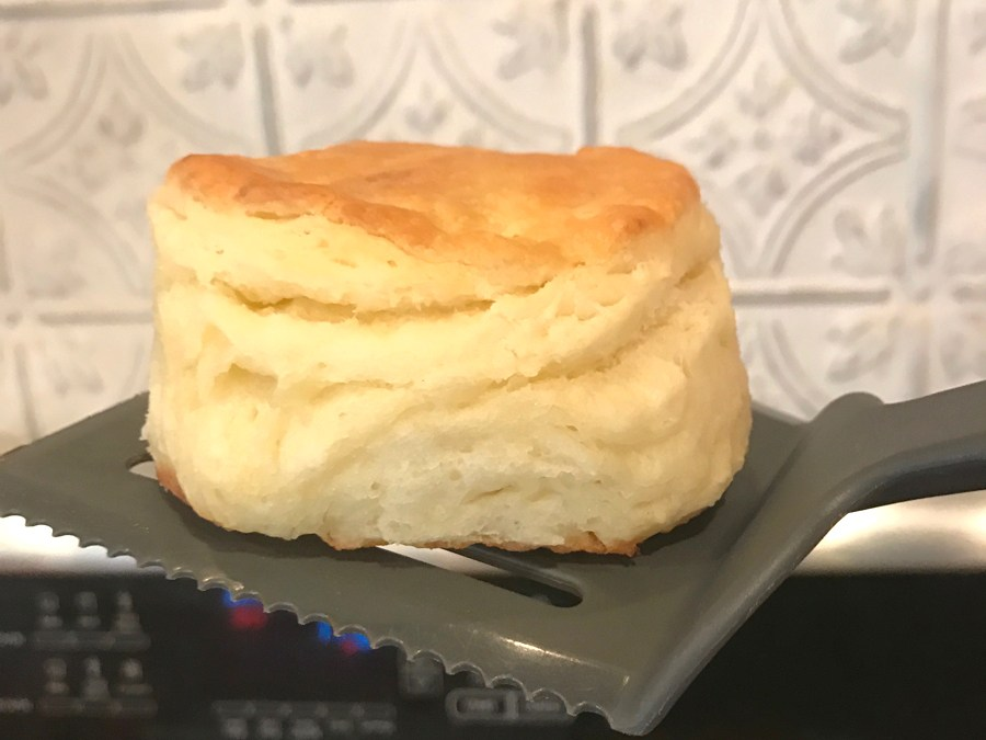 Buttermilk Biscuit Basics