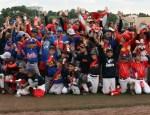Les 8 et 9 novembre dernier se déroulait la 4ème édition du tournoi Adam Tyar. Les catalans de Sant Boi remettaient leur titre en jeu dans une compétition qui s'annonçait […]