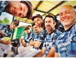C'était un week-end spécial D1 pour le club de Montpellier, en baseball et en softball ! D1 : L'équipe D1recevait les Lions de Savigny pour la 12ème journée de championnat. […]