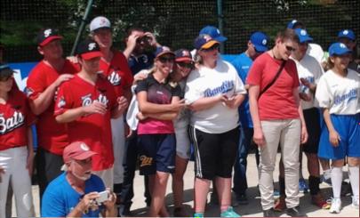 Les Barracudas sont actifs tout au long de l'année dans le monde du handicap et cela par différents moyens… Présence lors de la finale du championnat Italien de Blind Baseball […]