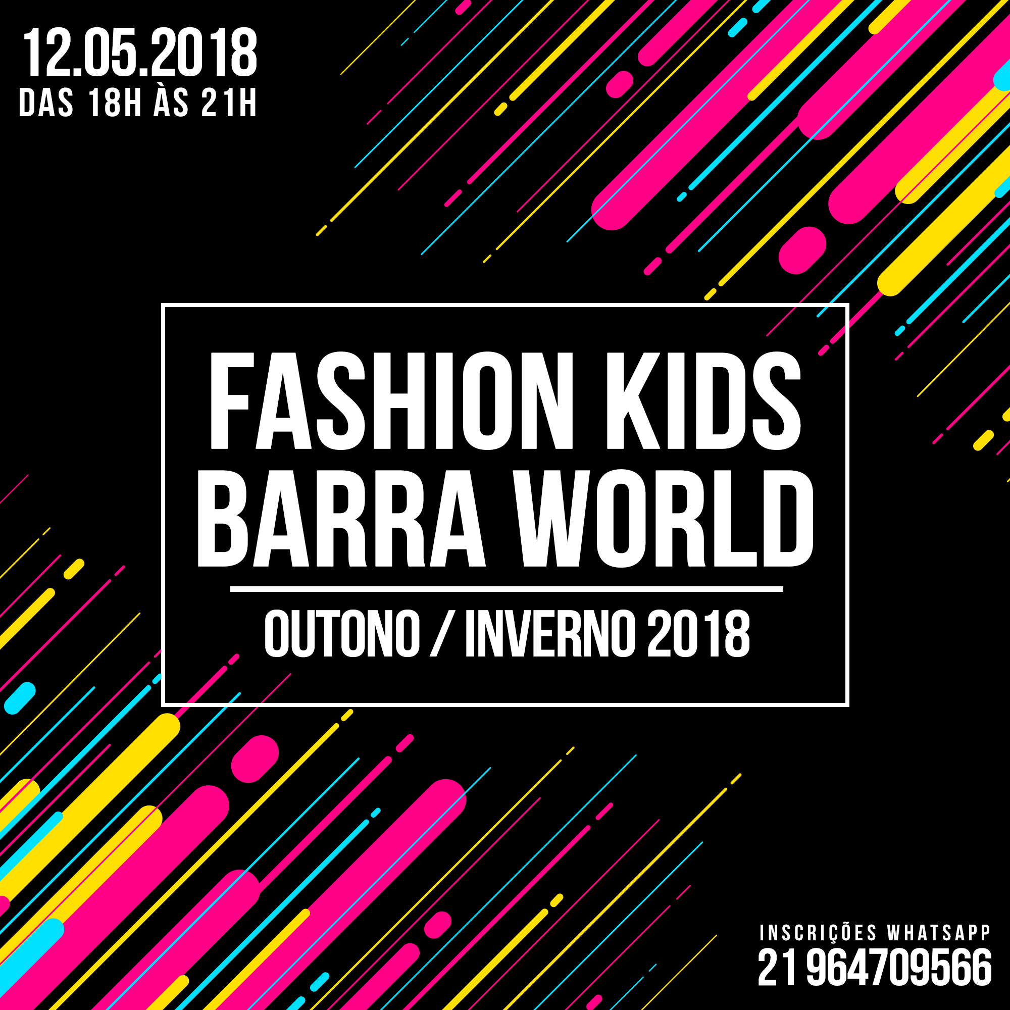 Fashion Kids Barra World