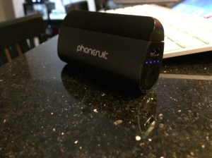 Phonesuit charger