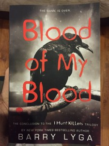 Blood of My Blood paperback