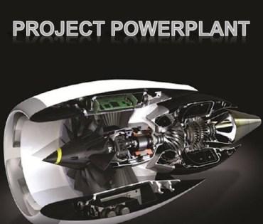 Project 'Powerplant' (Aviation year 2)