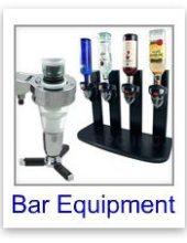 Bar Store Equipment