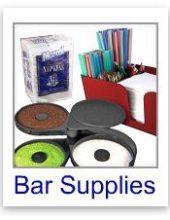 Bar Store Supplies