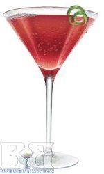 Tequila Drink Recipes - Cosmopolitan