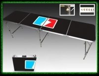 foldable beer pong tables