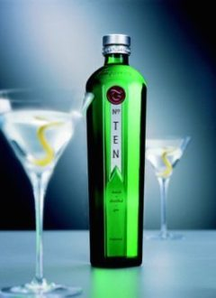History of Gin