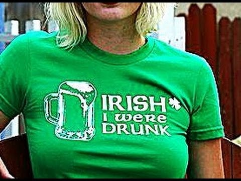 st patricks day tshirt