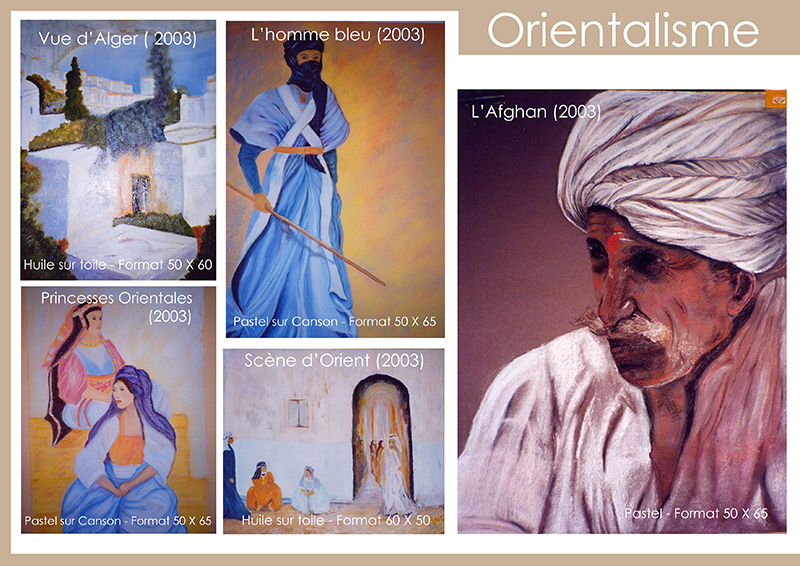 Wajemus-Orientalisme