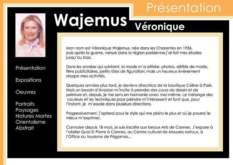 Wajemus-Présentation