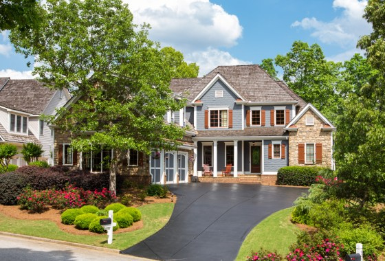 Chestatee Golf home for sale - 815 Night Fire Drive